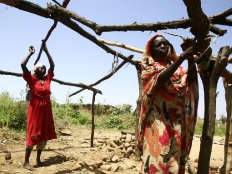 Darfour: 15 ans après l'horreur, des villageois vivent encore dans la peur