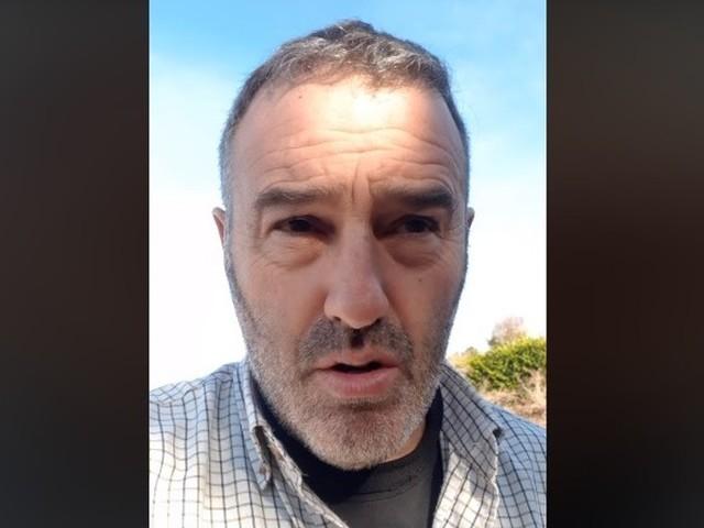 """Christophe Chalençon : """"des paramilitaires sont prêts à intervenir"""""""