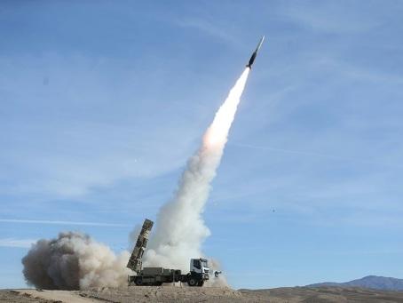 """L'Iran confirme un """"récent"""" test de missile"""