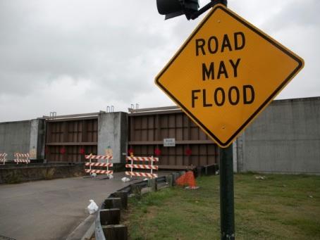 La Louisiane fait le dos rond en attendant le potentiel ouragan Barry