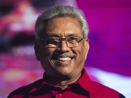 Sri Lanka: Gotabaya Rajapaksa revendique la victoire à la présidentielle