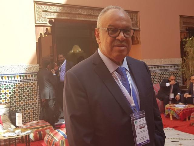 Assurance: Chakib Abouzaid, le premier Maghrébin à la tête du GAIF (INTERVIEW)