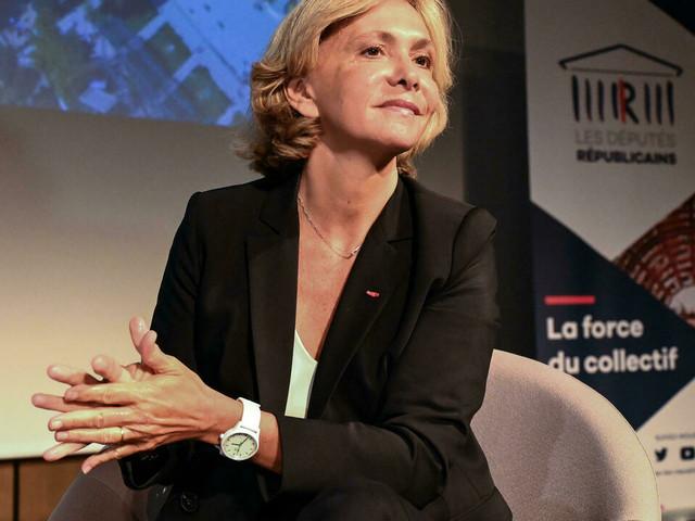 Ile-de-France: Pécresse finance les maires pour équiper leur police d'armes létales