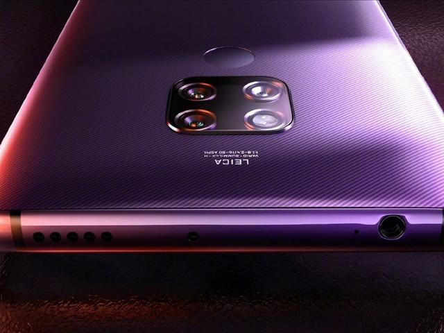 Le Huawei Mate 30 Pro surpasserait le Galaxy Note 10 sur le plan de la photo