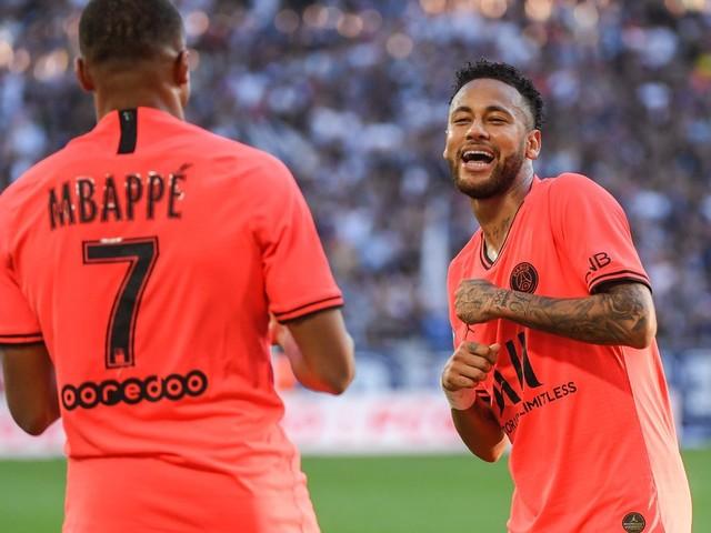 Mercato - PSG : Mbappé et Neymar au cœur d'une incroyable opération ?