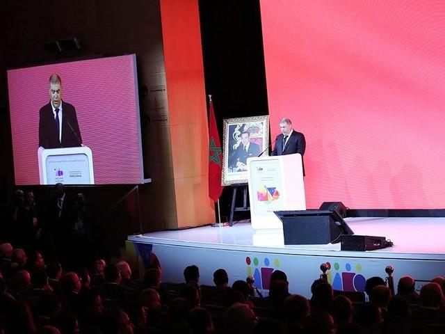 Assises de l'INDH: Le roi Mohammed VI appelle à investir plus dans le développement humain