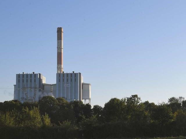 La plus grande centrale à charbon de France pourrait ne pas fermer en2022