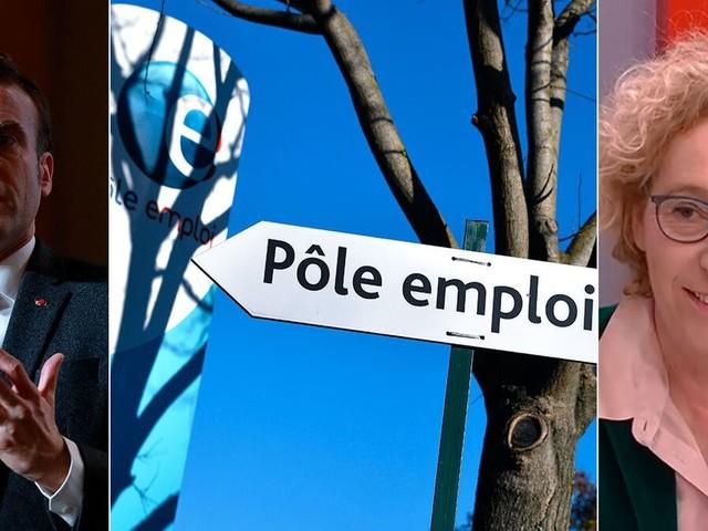 """Un taux de chômage à 7% en 2022, est-ce vraiment """"atteignable""""?"""