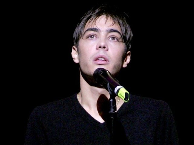 Biopic de Grégory Lemarchal : l'interprète de Nikos Aliagas dévoilé !