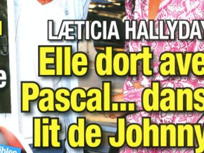 Laeticia Hallyday, le bonheur avec Pascal, étonnant sacrifice à Los Angeles (photo)