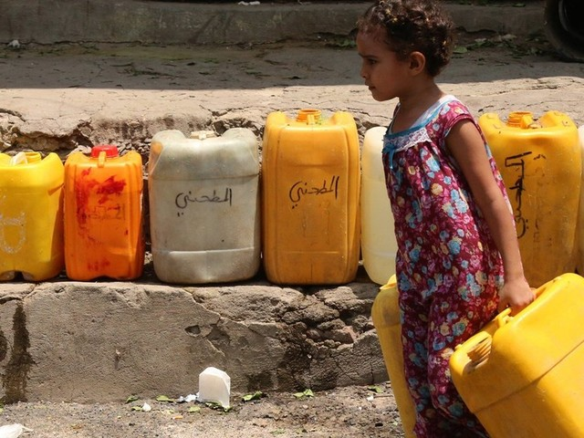 Il est temps de se concentrer sur la gestion de l'eau dans le monde arabe comme source de croissance et de stabilité