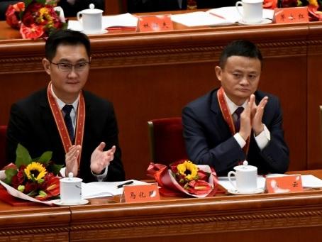 Chine: les milliardaires rouges font grise mine