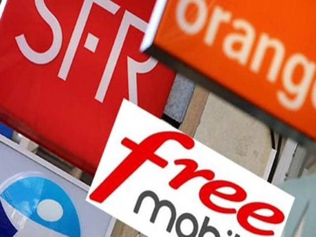 Meilleur réseau mobile : Free Mobile progresse mais reste largement derrière Orange, SFR et Bouygues