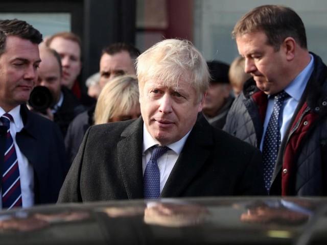 Sommet de l'Otan: Donald Trump, un hôte bien encombrant pour Boris Johnson