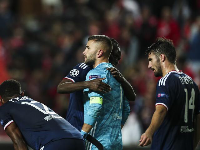 L1: pour Lyon et Garcia, il est grand temps de réagir