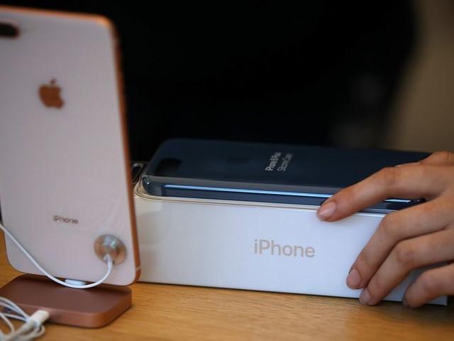 29€ : le prix qu'aurait dû coûter une batterie de remplacement pour l'iPhone, dès le départ