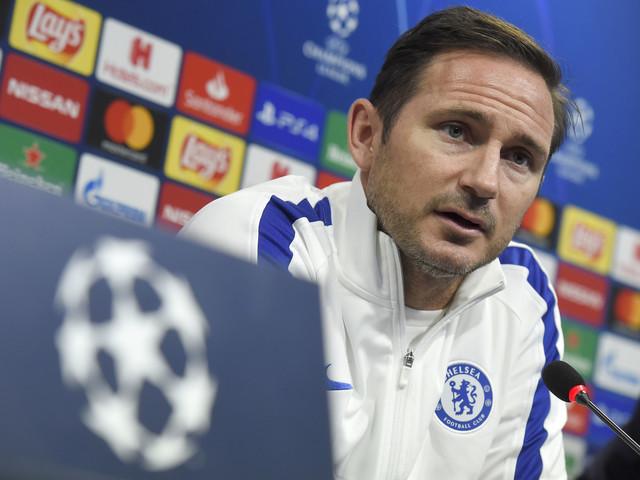 Transferts: sanction adoucie pour Chelsea, qui ne fera pas de folies