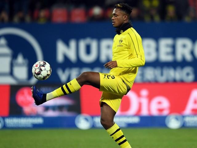 Mercato Dortmund: Zagadou raconte son départ du PSG