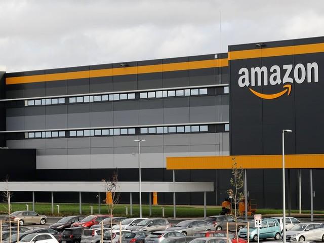 Amazon va prolonger la suspension de ses activités en France jusqu'au 18 mai