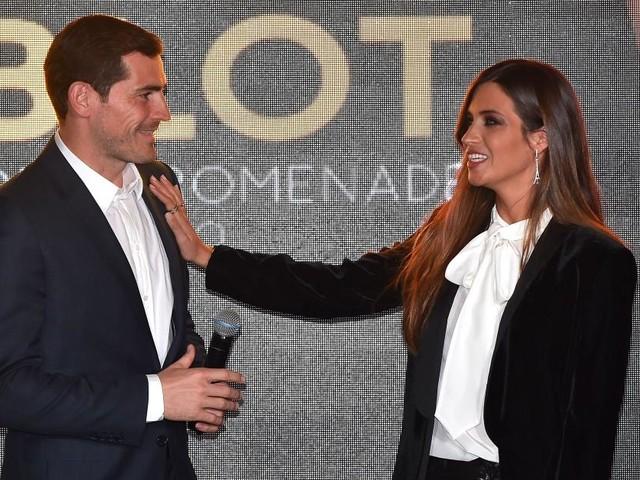 Mauvaise nouvelle pour Iker Casillas: deux semaines après son infarctus, il apprend que sa femme souffre d'un cancer