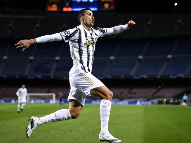Ronaldo bientôt seul au monde