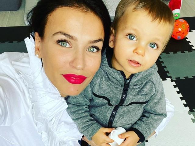 Julie Ricci (SS4) : Enceinte de son deuxième enfant, elle prends 8kg en plus !