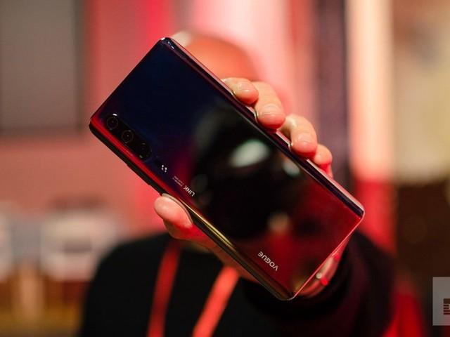 Pas de 5G pour le Huawei P30 Pro, réservée au Mate 30