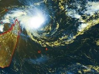 Eloïse frapppe le nord-est de Madagascar et apporte grosses pluies