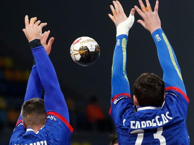 DIRECT. JO 2021 - Handball masculin : suivez le match entre la France et l'Argentine