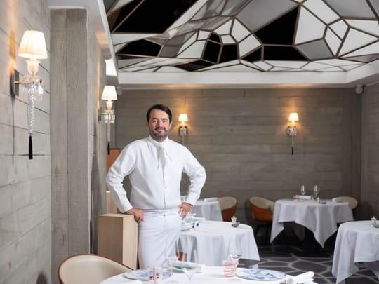 Guide Michelin 2020: les restaurants pressentis pour une 3e étoile