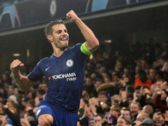C1: Chelsea fait le boulot face à Lille