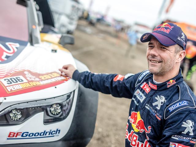 Rallye automobile : reportage embarqué dans la Hyundai de Sébastien Loeb