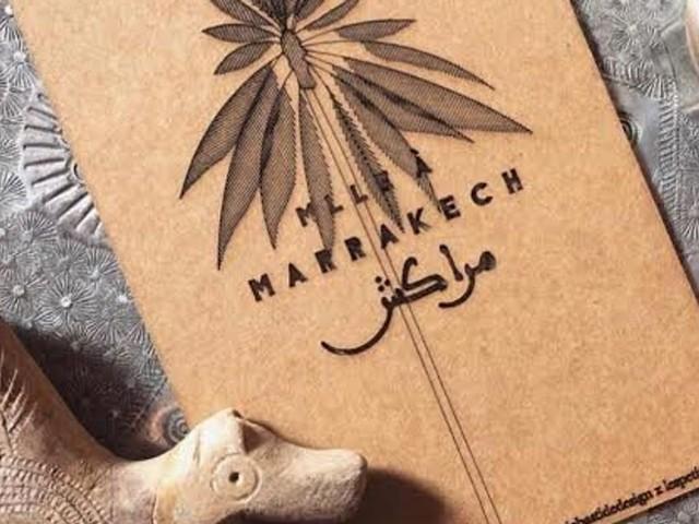 """""""Mlle à Marrakech"""", le tout nouveau concept store parisien dédié au Maroc"""