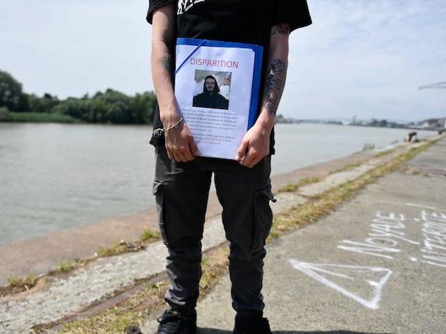 Disparition après une intervention de police à Nantes: la liste des zones d'ombre s'allonge