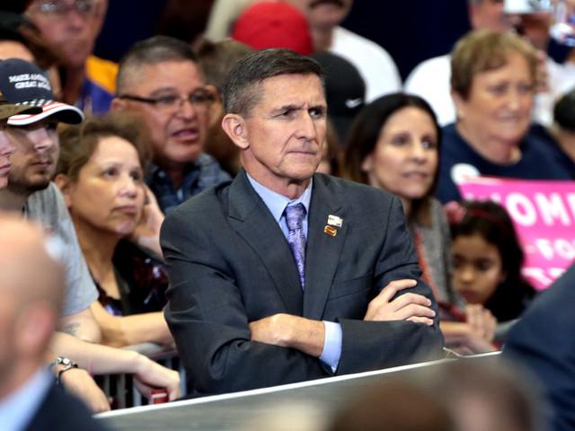 Ils ont eu la peau du général Flynn mais… Par Robert Parry