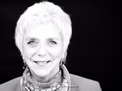 """""""Il faut sauver les 17 CCI hyper-rurales !"""", alerte Françoise Cayre qui préside la CCI de Corrèze"""