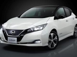 Nouvelle Nissan Leaf : à la conquête de Tesla ?
