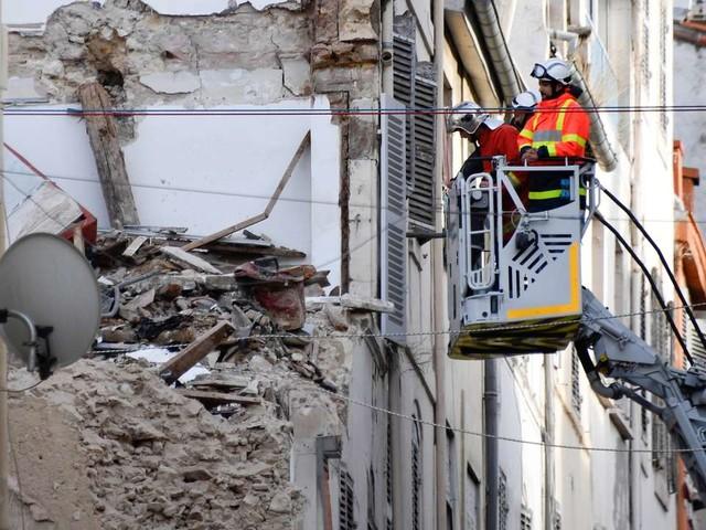 A Marseille, les assureurs retirent les garanties «effondrement»