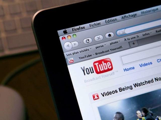 Youtube paye une amende record aux Etats-Unis et promet de mieux protéger les données des enfants