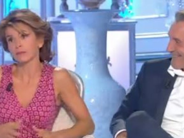 """""""Salut les terriens!"""": Thierry Ardisson affirme qu'Anne Nivat lui a demandé de truquer la séquence"""