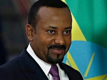 Éthiopie: le Nobel de la paix d'Abiy Ahmed n'efface pas les importants défis
