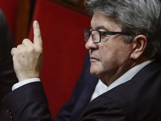 """Mélenchon propose à Jadot de bâtir un accord de """"gouvernement commun"""""""