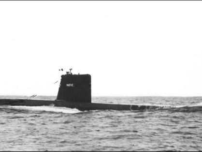 La recherche de l'épave du sous-marin La Minerve reprend au fond de la Méditerranée