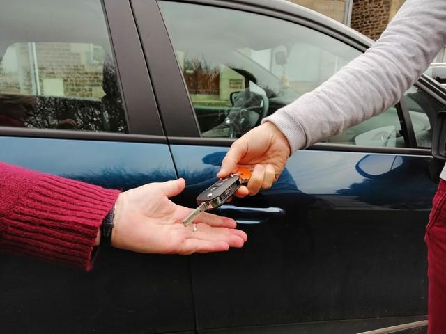 Vie quotidienne : quelles garanties lors de l'achat d'un véhicule d'occasion