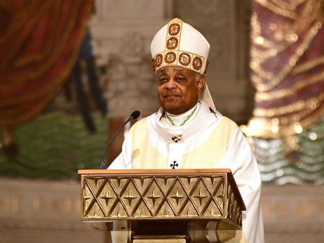 L'archevêque Wilton Gregory, premier cardinal afro-américain