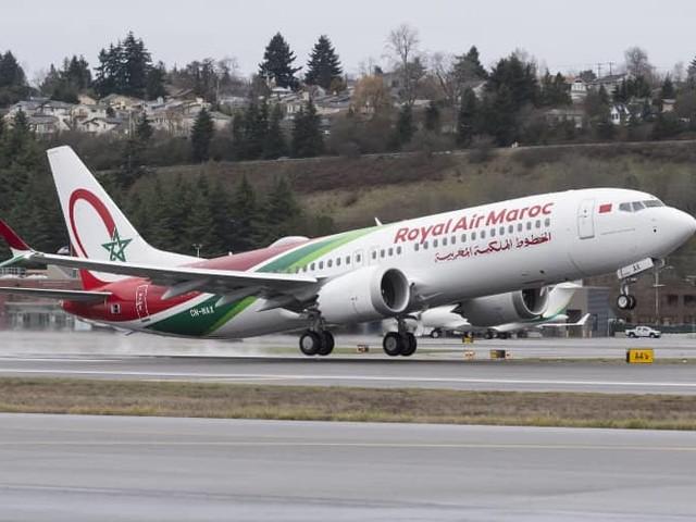 Le Maroc suspend ses vols avec trois pays européens