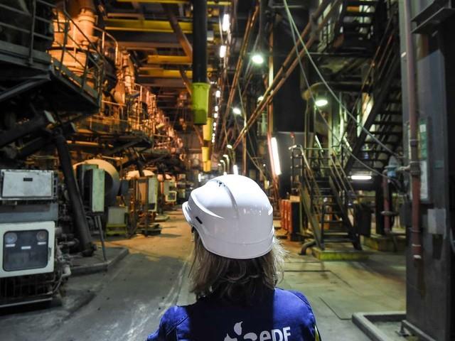 EDF: la scission se précise, l'opposition s'aiguise