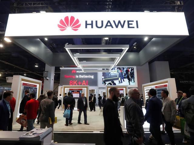 """Télécoms: La France compte agir face aux """"risques"""" posés par Huawei"""