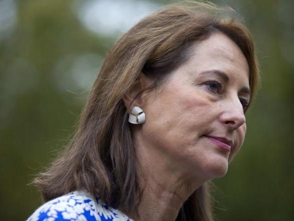 Elections de six sénateurs représentant les Français de l'étranger, Ségolène Royal essuie un revers majeur