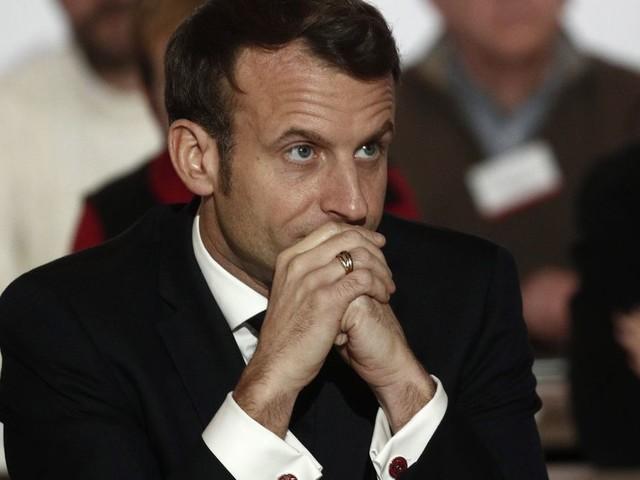 Convention climat: Macron en opération séduction après la déception